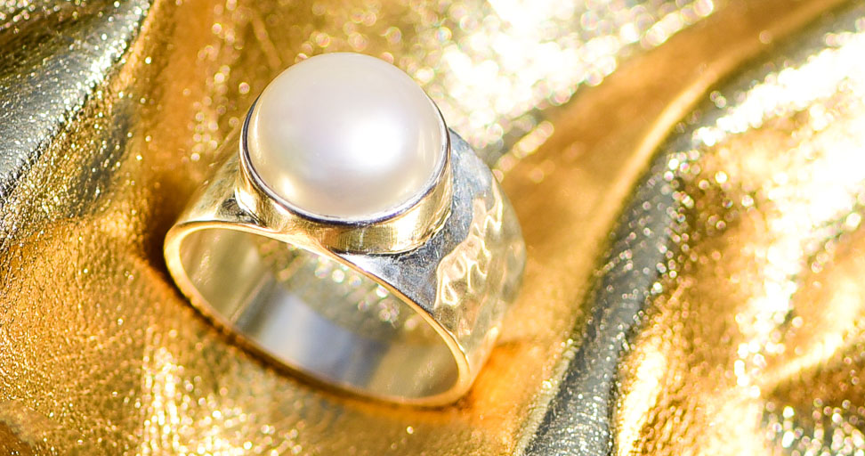 7. R-P _Pearl Ring