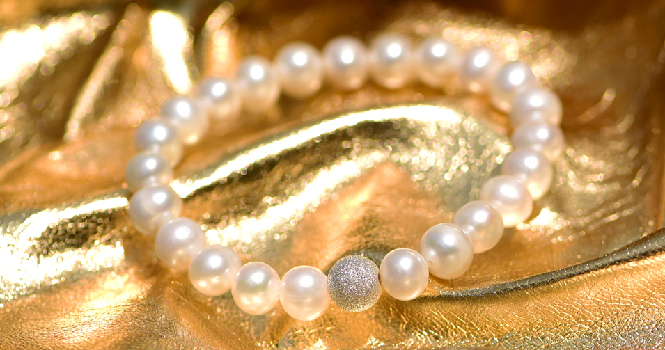stretch pearl brc